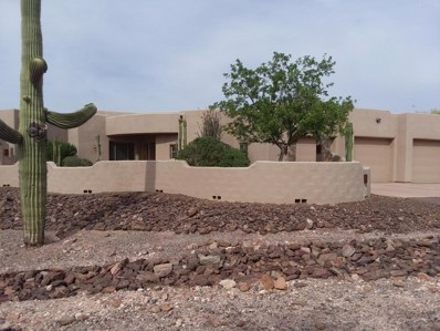 44722 N 18TH Street, New River, AZ 85087 - MLS#: 5759152