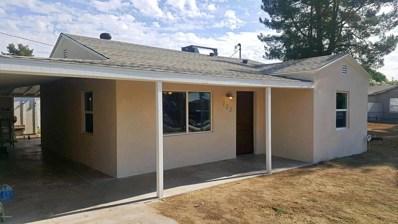 722 E 2ND Street, Mesa, AZ 85203 - MLS#: 5759164