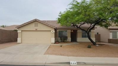 535 N Emery Street, Mesa, AZ 85207 - MLS#: 5759178