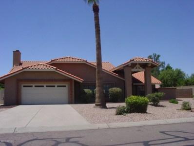 5926 E Campo Bello Drive, Scottsdale, AZ 85254 - MLS#: 5759213