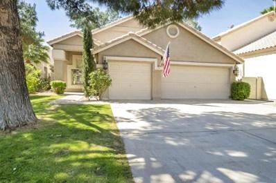 195 W Los Arboles Drive, Tempe, AZ 85284 - MLS#: 5759245