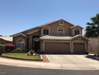 809 S Lagoon Drive, Gilbert, AZ 85233 - MLS#: 5759250