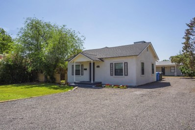 741 W Coolidge Street, Phoenix, AZ 85013 - MLS#: 5759276
