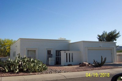 1201 E Canterbury Drive, Phoenix, AZ 85022 - MLS#: 5759295