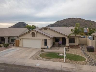 4324 W Marco Polo Road, Glendale, AZ 85308 - MLS#: 5759305