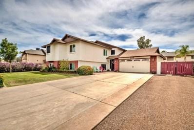 5005 E Dartmouth Street, Mesa, AZ 85205 - MLS#: 5759311