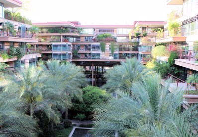 7147 E Rancho Vista Drive Unit 5002, Scottsdale, AZ 85251 - MLS#: 5759330