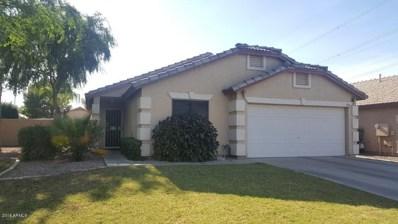 358 N Pioneer Street, Gilbert, AZ 85233 - MLS#: 5759342