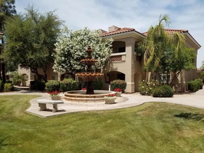 8653 E Royal Palm Road Unit 1007, Scottsdale, AZ 85258 - MLS#: 5759344