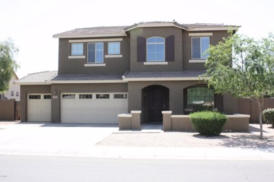 1061 E Periwinkle Way, Gilbert, AZ 85297 - MLS#: 5759440