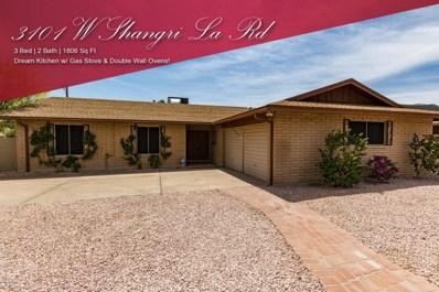 3101 W Shangri La Road, Phoenix, AZ 85029 - MLS#: 5759460