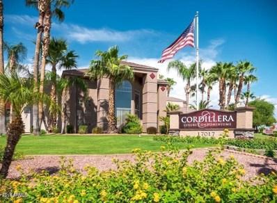 17017 N 12TH Street Unit 1036, Phoenix, AZ 85022 - MLS#: 5759507