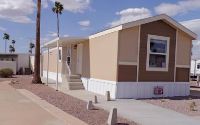 2701 E Allred Avenue Unit 98, Mesa, AZ 85204 - MLS#: 5759512