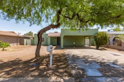 2643 N 45TH Drive, Phoenix, AZ 85035 - MLS#: 5759517