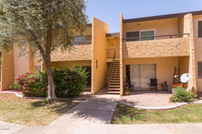 8055 E Thomas Road Unit F102, Scottsdale, AZ 85251 - MLS#: 5759532