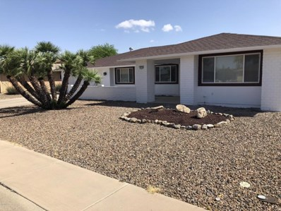 12714 W Crystal Lake Drive, Sun City West, AZ 85375 - MLS#: 5759537