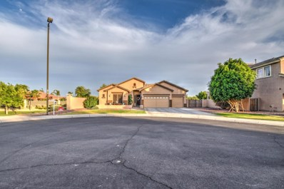 14965 W Windsor Avenue, Goodyear, AZ 85395 - MLS#: 5759542