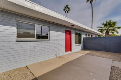 3302 N 66th Place Unit 4, Scottsdale, AZ 85251 - MLS#: 5759562