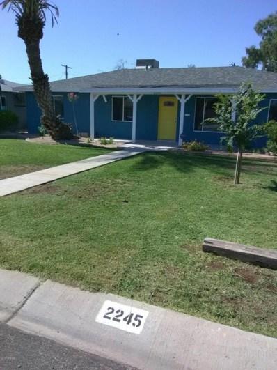 2245 W Clarendon Avenue, Phoenix, AZ 85015 - #: 5759567