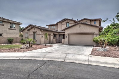 3781 E Aquarius Place, Chandler, AZ 85249 - MLS#: 5759577