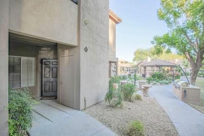 9450 E Becker Lane Unit 1012A, Scottsdale, AZ 85260 - MLS#: 5759578