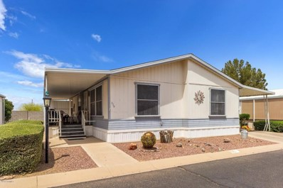 450 W Sunwest Drive Unit 279, Casa Grande, AZ 85122 - MLS#: 5759629