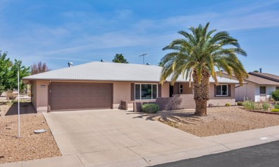 17622 N Buntline Drive, Sun City West, AZ 85375 - MLS#: 5759691