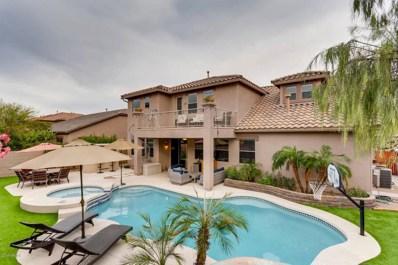 8356 W Bajada Road, Peoria, AZ 85383 - MLS#: 5759698