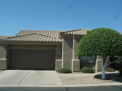 4202 E Broadway Road UNIT 142, Mesa, AZ 85206 - MLS#: 5759708