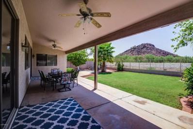 4023 W Escuda Drive, Glendale, AZ 85308 - MLS#: 5759730