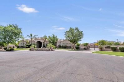 5837 S Columbus Court, Gilbert, AZ 85298 - MLS#: 5759743