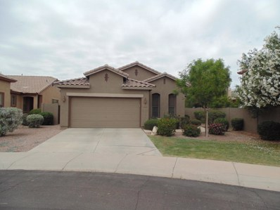 6278 S Sunnyvale Court, Gilbert, AZ 85298 - MLS#: 5759746