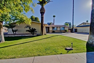 5805 S Hazelton Lane, Tempe, AZ 85283 - MLS#: 5759752