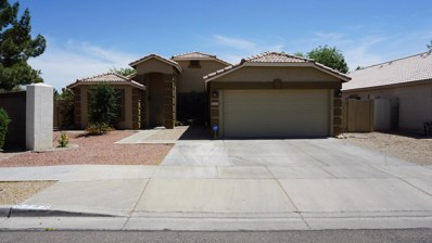5245 W Frier Drive, Glendale, AZ 85301 - MLS#: 5759768