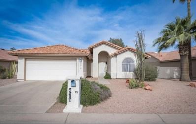 25621 S Flame Tree Drive, Sun Lakes, AZ 85248 - MLS#: 5759807