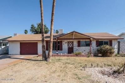 3638 W Glenn Drive, Phoenix, AZ 85051 - MLS#: 5759833