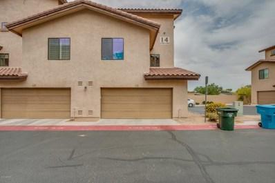 2315 N 52ND Street Unit 139, Phoenix, AZ 85008 - MLS#: 5759840