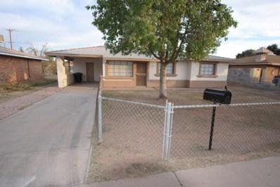 626 W 2ND Avenue, Mesa, AZ 85210 - MLS#: 5759841