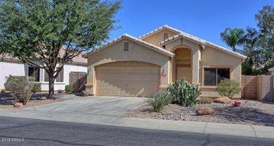 2846 E Devon Court, Gilbert, AZ 85296 - MLS#: 5759858