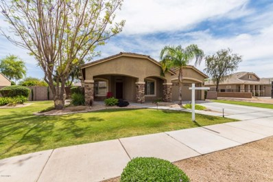 21931 S 218TH Street, Queen Creek, AZ 85142 - MLS#: 5759892