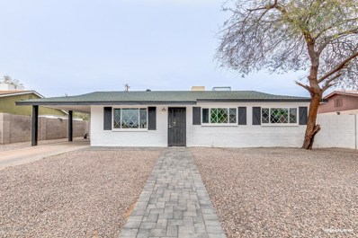 7502 E Taylor Street, Scottsdale, AZ 85257 - MLS#: 5759914