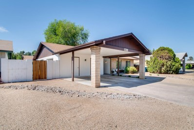4031 W North Lane, Phoenix, AZ 85051 - MLS#: 5759937