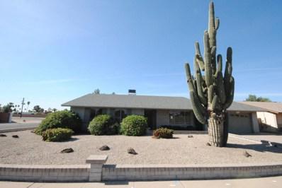 4601 W Wethersfield Road, Glendale, AZ 85304 - MLS#: 5759940