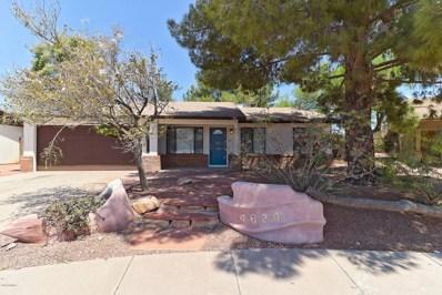 4624 E Fremont Street, Phoenix, AZ 85042 - MLS#: 5760015