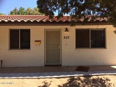 507 W 9th Street, Tempe, AZ 85281 - MLS#: 5760023