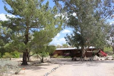 34475 S Roadrunner Road, Black Canyon City, AZ 85324 - MLS#: 5760028