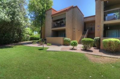 8250 E Arabian Trail Unit 115, Scottsdale, AZ 85258 - MLS#: 5760060