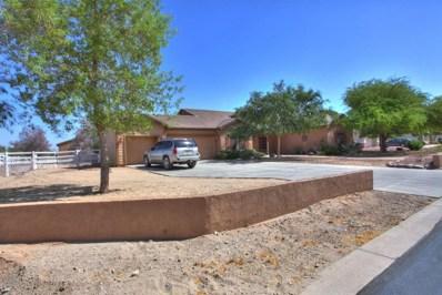 9842 W Golddust Drive, Queen Creek, AZ 85142 - MLS#: 5760067
