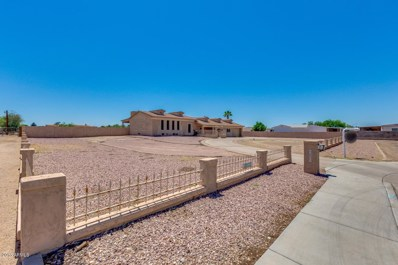 6439 W Greenbriar Drive, Glendale, AZ 85308 - MLS#: 5760068