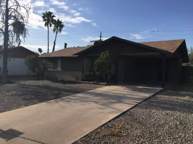 4707 E Saint Charles Avenue, Phoenix, AZ 85042 - MLS#: 5760071